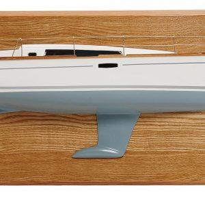 1214-8758-Oceanis-46-Half-Model