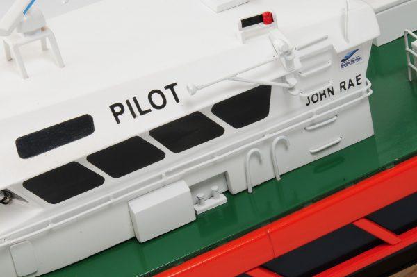 Orkney Pilot Vessel