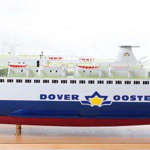 Pride D'Ouvre ship
