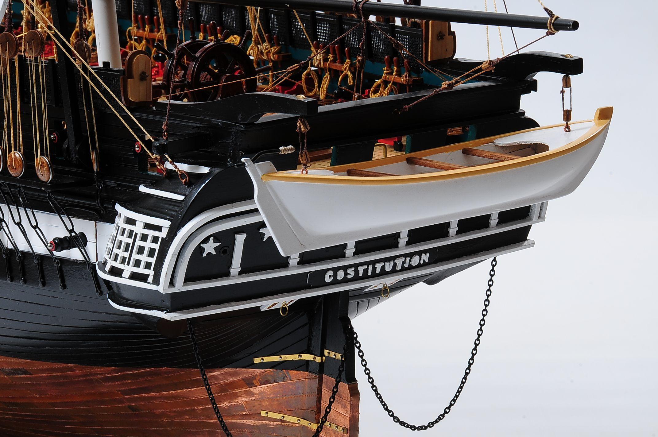 1258-7877-USS-Constitution-Model-Ship-Premier-Range