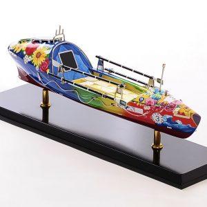 1389-8734-Ocean-Rowing-Boat-Model