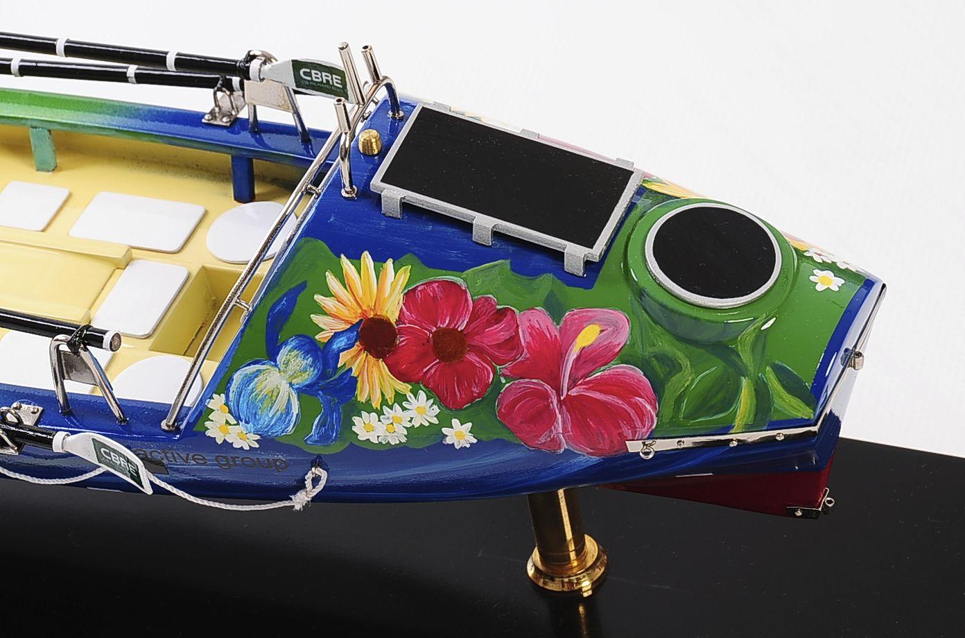1389-8744-Ocean-Rowing-Boat-Model