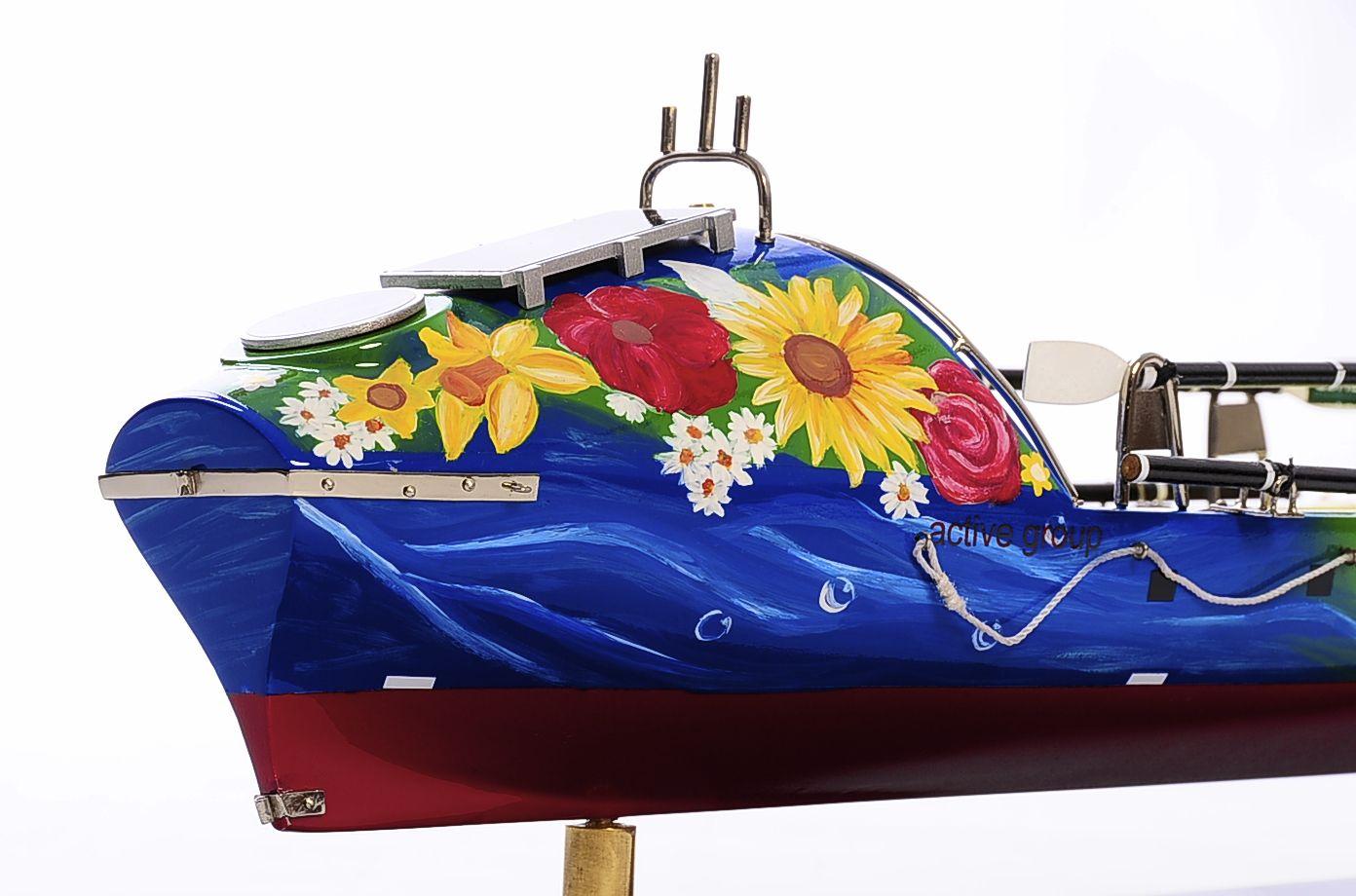 1389-8748-Ocean-Rowing-Boat-Model