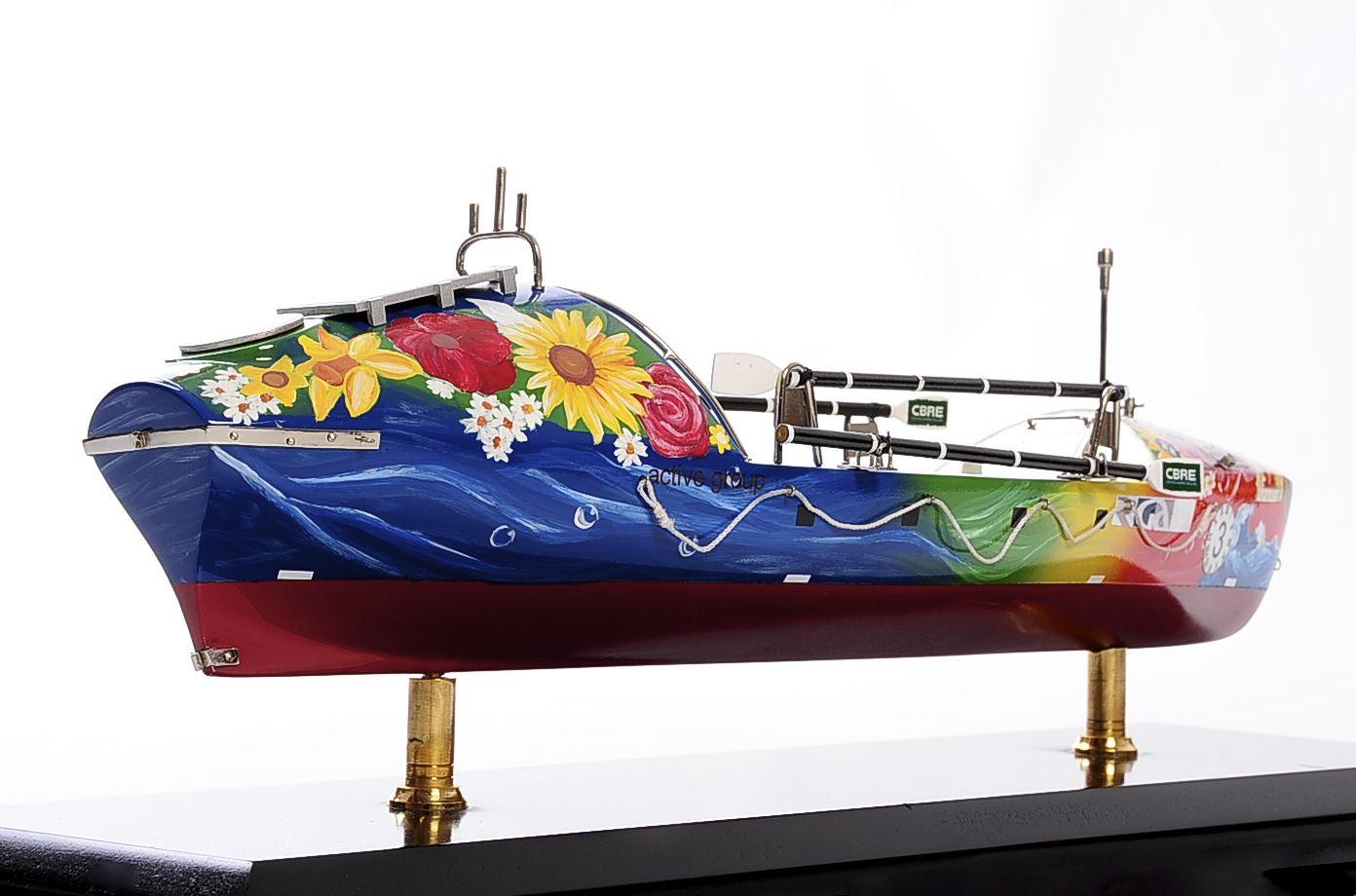 1389-8749-Ocean-Rowing-Boat-Model