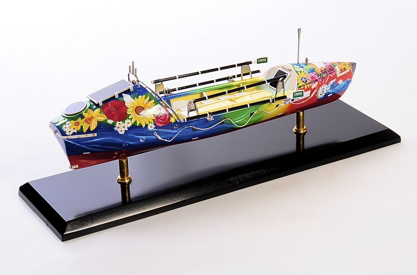 1389-8750-Ocean-Rowing-Boat-Model