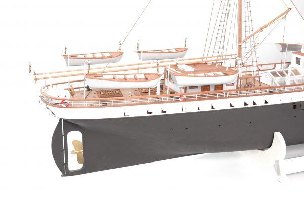 1416-6301-G-G-Loudon-Ship-Model-large-Premier-Range