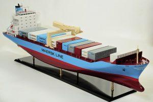 1417-6254-Bulk-Carrier-Model-Ship-Kit