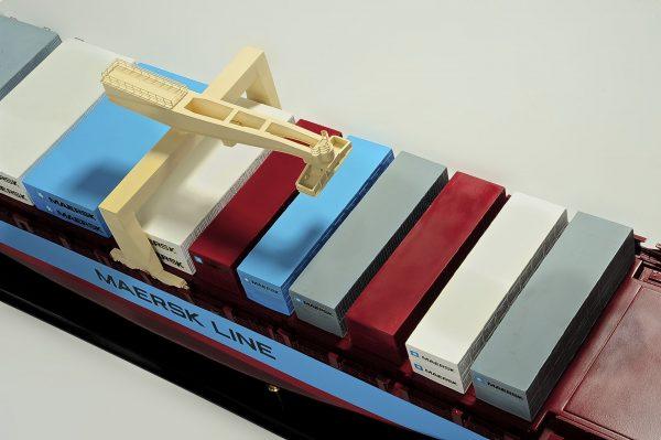 1417-6258-Bulk-Carrier-Model-Ship-Kit