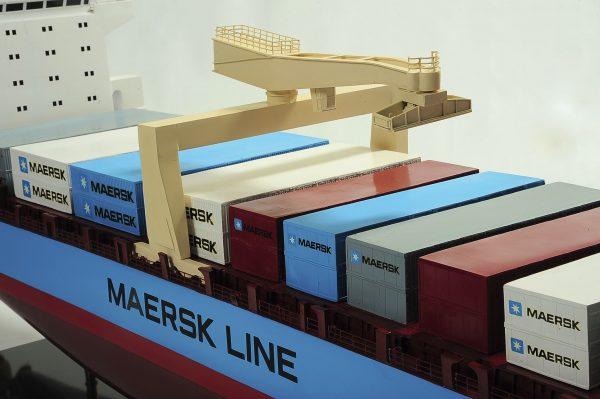 1417-6262-Bulk-Carrier-Model-Ship-Kit
