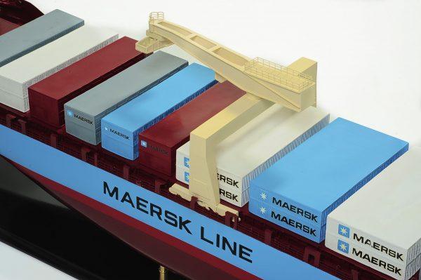 1417-6266-Bulk-Carrier-Model-Ship-Kit