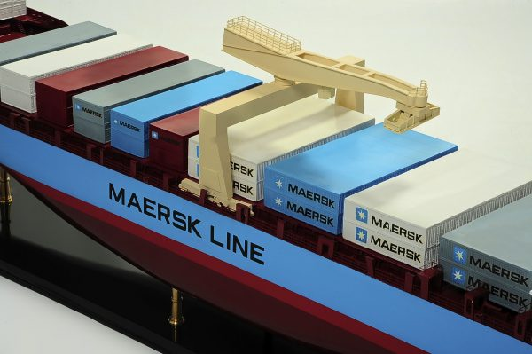 1417-6267-Bulk-Carrier-Model-Ship-Kit