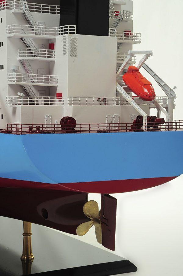 1417-6269-Bulk-Carrier-Model-Ship-Kit