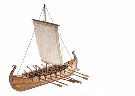 1417-Viking-Model-Boat-Kit-Artesania-Latina-19001
