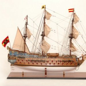 1418-7596-San-Felipe-model-ship-Extra-Large-Premier-Range