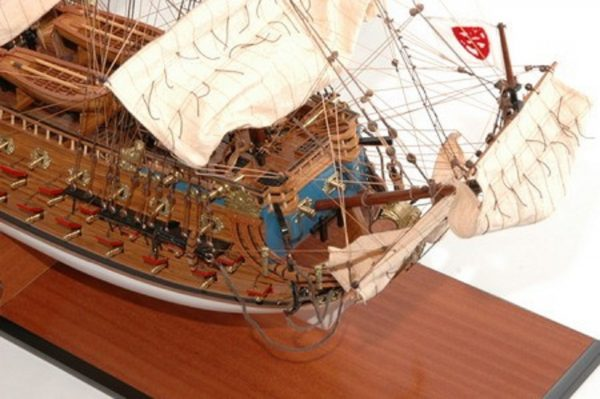 1418-7599-San-Felipe-model-ship-Extra-Large-Premier-Range