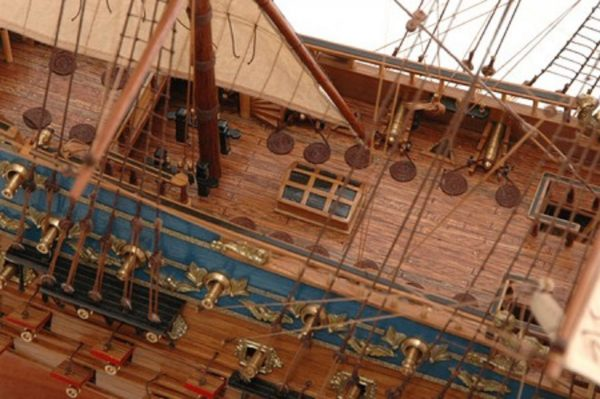 1418-7602-San-Felipe-model-ship-Extra-Large-Premier-Range