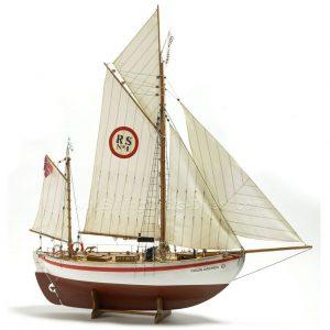 1424-7969-Colin-Archer-Model-Boat-Kit