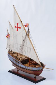 1429-6019-La-Nina-Model-Boat-Superior-Range