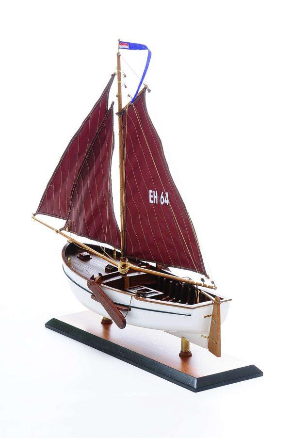 1432-4572-Dutch-Marker-Roundbow-Model-Boat