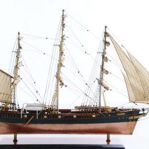 Thermopylae Model Boat - PSM