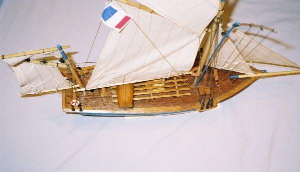 147-8534-Marie-Jeanne-Ship-Model-Superior-Range