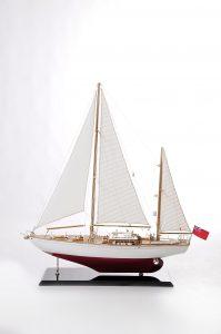 Sea Gypsy Sailing Yacht