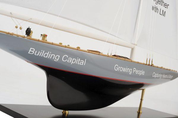 1519-8976-Enterprise-Model-Yacht