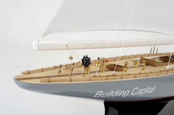 1519-8977-Enterprise-Model-Yacht
