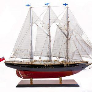 1524-9091-Sir-Winston-Churchill-Model-Boat