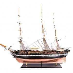 USS Constitution Ship Model - PSM