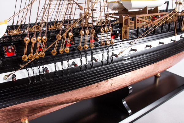 1664-9336-USS-Constitution-Ship-Model