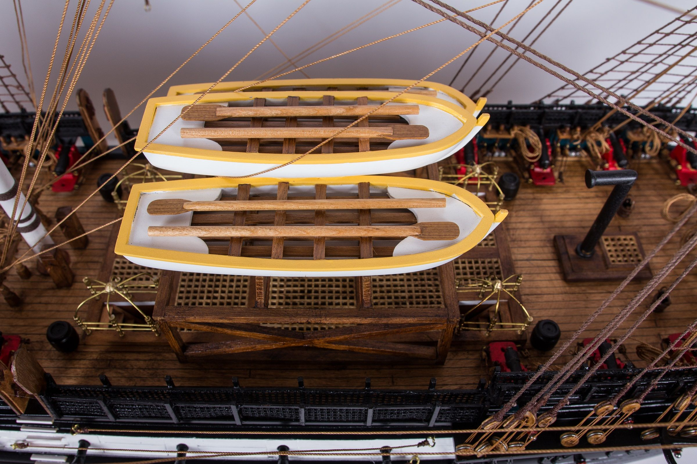 1664-9338-USS-Constitution-Ship-Model