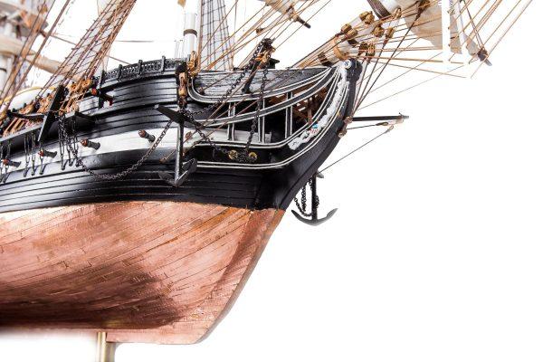 1664-9340-USS-Constitution-Ship-Model