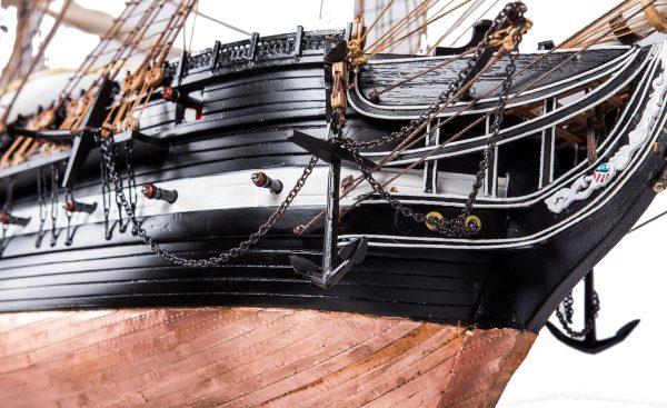 1664-9341-USS-Constitution-Ship-Model