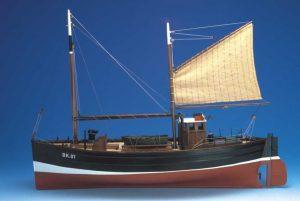 1701-9641-Fifie-Amaranth-Ship-Model-Kit