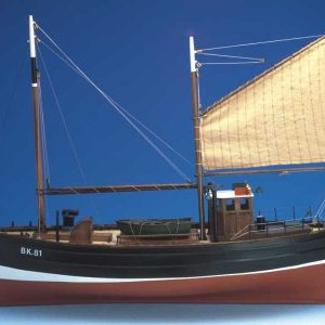 1701-9641-Fifie-Amaranth-Ship-Model-Kit