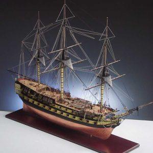 1715-9664-HMS-Agamemnon-Wooden-Boat-Kit