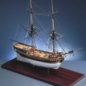 1717-9675-HM-Brig-Supply-Ship-Model-Kit