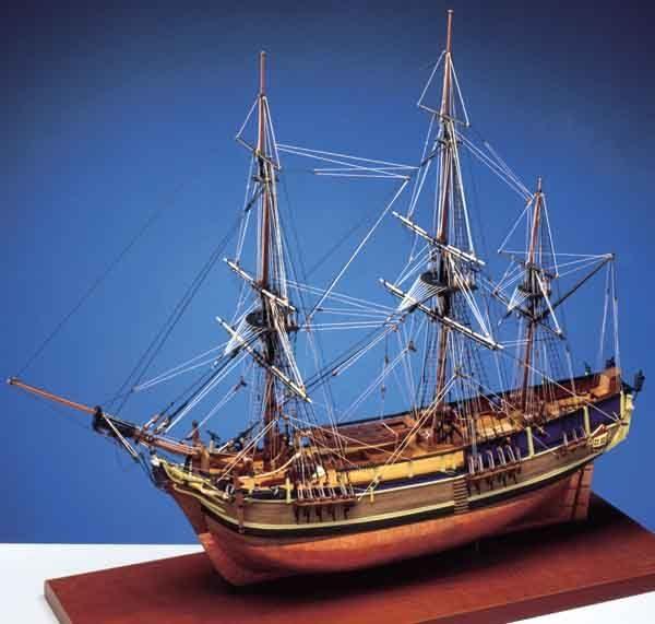 1720-9693-H.M.A.V.-Bounty-Ship-Model-Kit