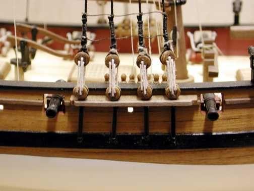 1722-9708-HM-Cutter-Sherbourne-Boat-Kit