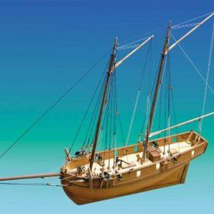 1725-9729-HM-Schooner-Ballahoo-Boat-Kit