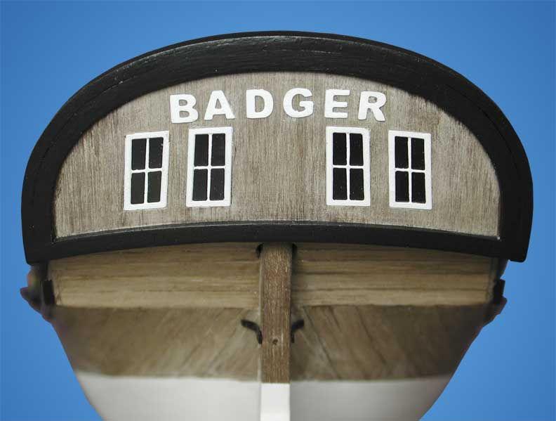 1729-9764-HM-Brig-Badger-Boat-Kit