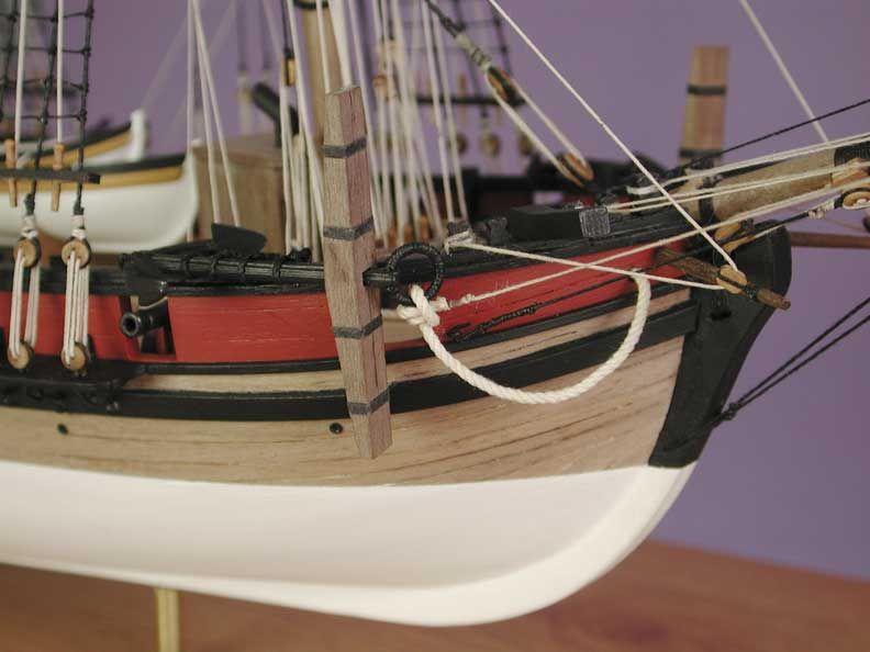 1729-9770-HM-Brig-Badger-Boat-Kit