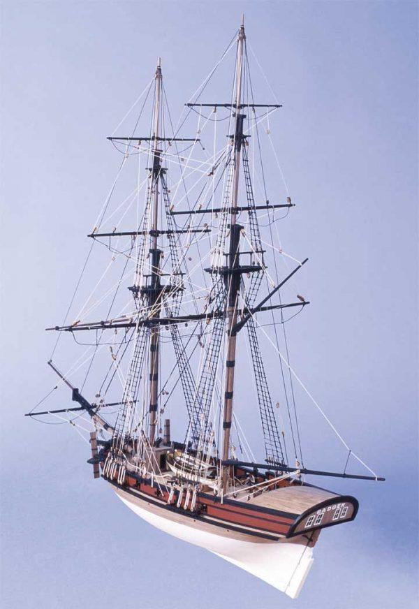 1729-9771-HM-Brig-Badger-Boat-Kit