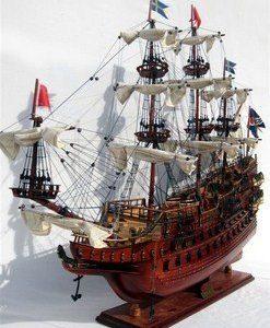 Wasa Model Ship (Standard Range) - GN (TS0014W-60/80)