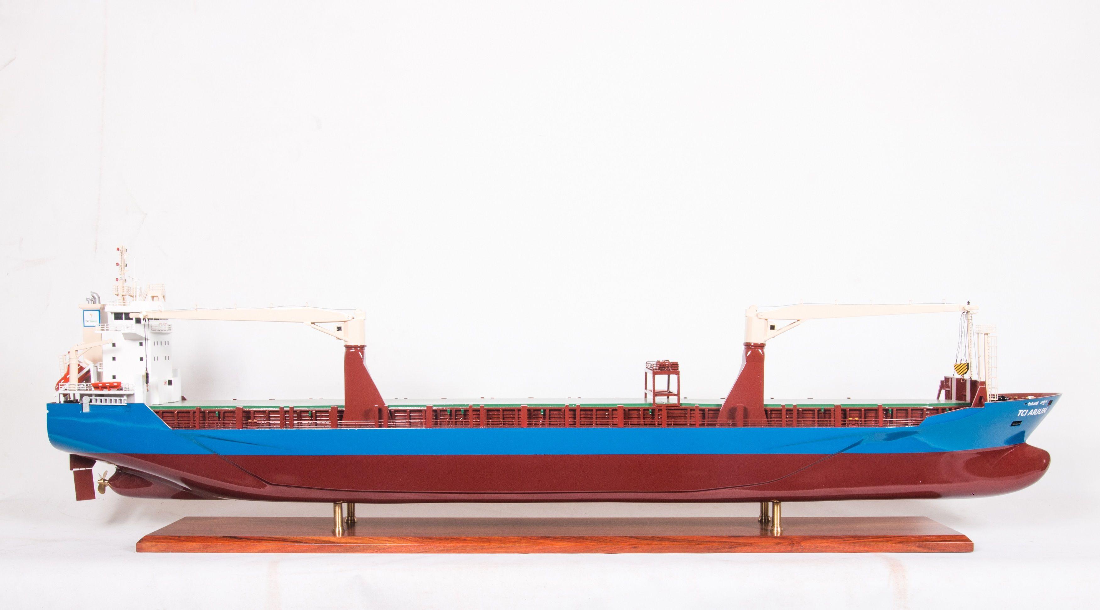 1769-9891-MV-TCI-Arjun-Cargo-Ship