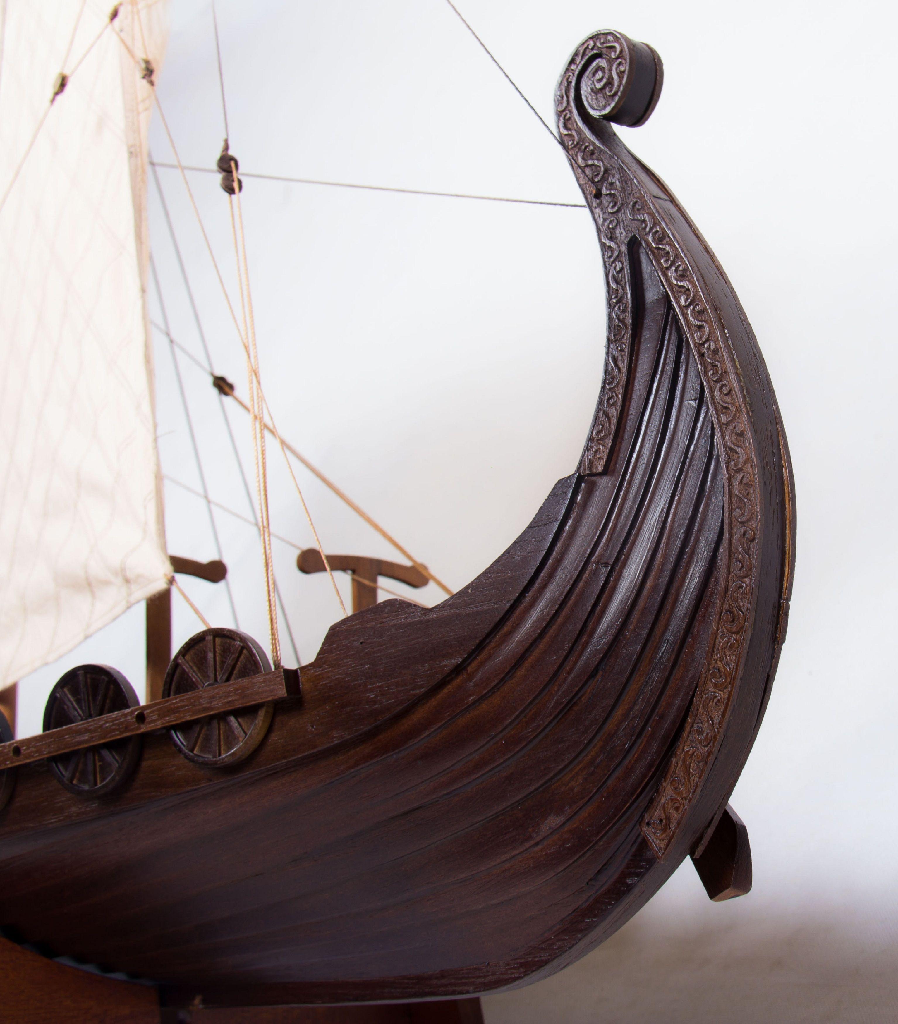 1774-9936-Viking-Model-Boat