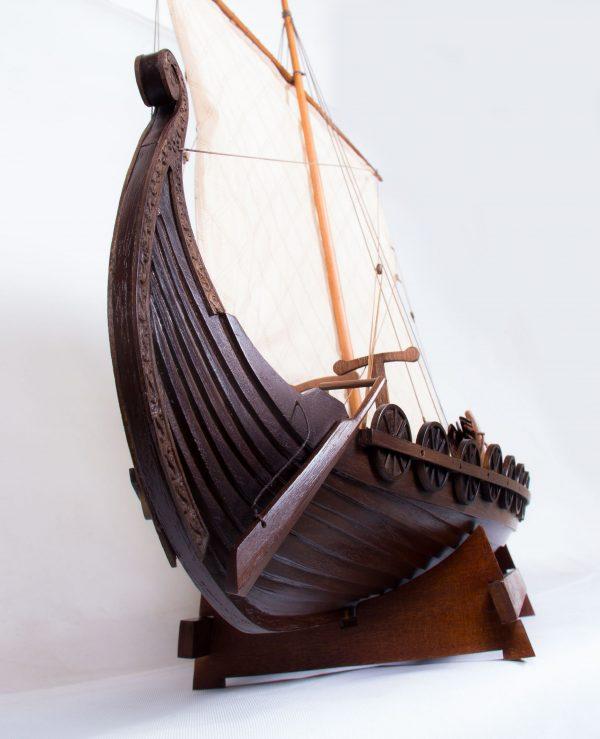 1774-9937-Viking-Model-Boat