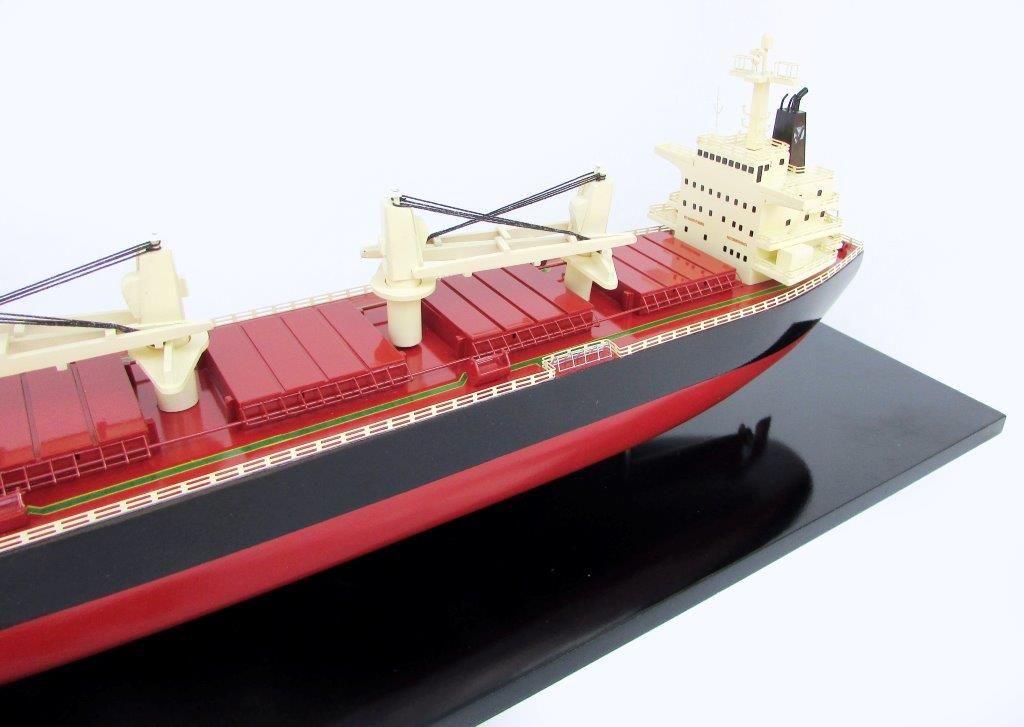 Crested Eagles Model Bulk Carrier (Standard Range) - GN (TK0077P)