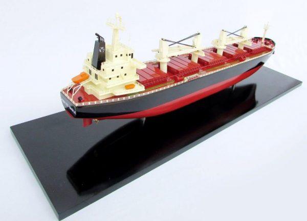 1781-9999-Crested-Eagles-Model-Boat